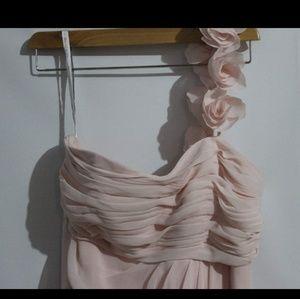 Bill Levkoff full length gown